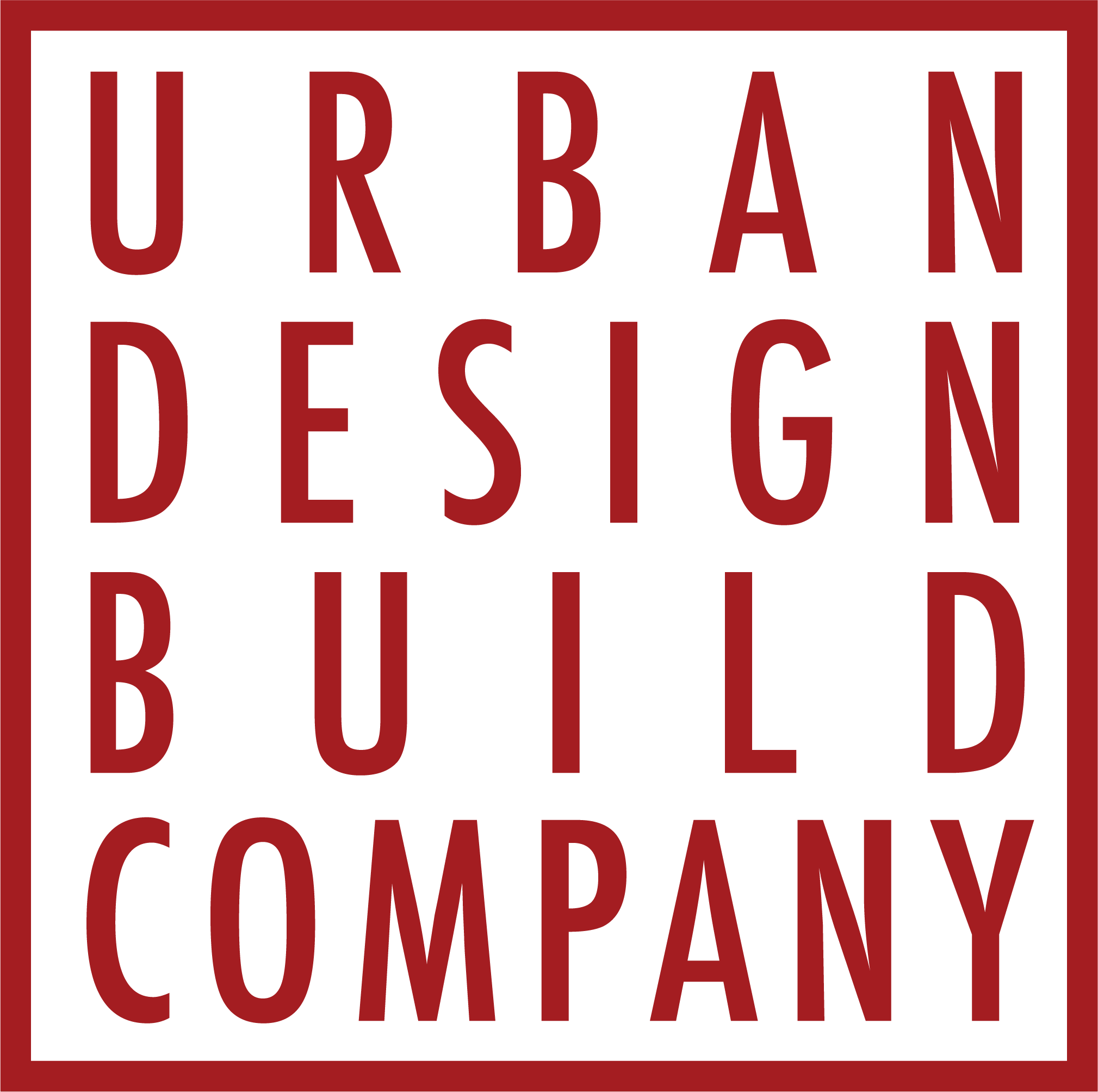 Urban Design Build Company