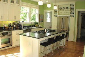 Urban Design Build Company - kitchen remodel